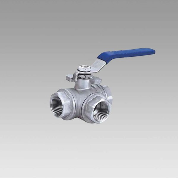 Oil and Chemical Valve